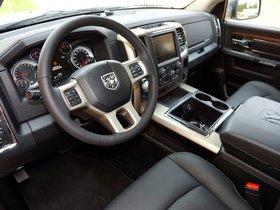 Ver foto 19 de Geiger Dodge Ram 1500 2013