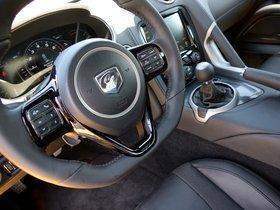 Ver foto 10 de Geiger Dodge SRT Dodge Viper 2013