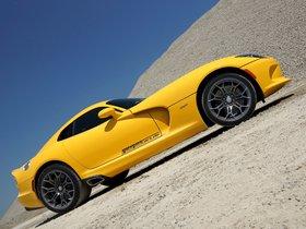 Ver foto 6 de Geiger Dodge SRT Dodge Viper 2013