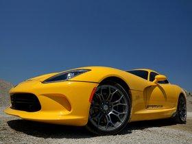 Ver foto 4 de Geiger Dodge SRT Dodge Viper 2013