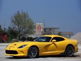 Ver foto 18 de Geiger Dodge SRT Dodge Viper 2013