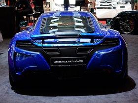 Ver foto 7 de Gemballa McLaren MP4 12C GT3 2011