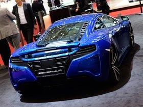 Ver foto 6 de Gemballa McLaren MP4 12C GT3 2011