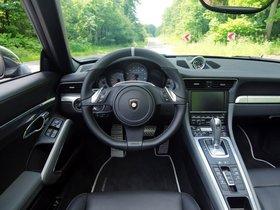 Ver foto 7 de Porsche Gemballa 911 GT Cabrio 991 2012