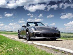 Ver foto 5 de Porsche Gemballa 911 GT Cabrio 991 2012