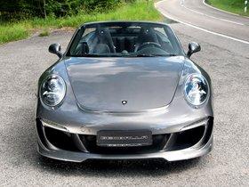 Ver foto 2 de Porsche Gemballa 911 GT Cabrio 991 2012