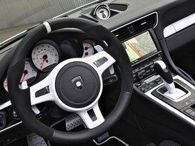 Ver foto 12 de Porsche Gemballa 911 GT Cabrio 991 2013