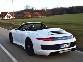 Ver foto 2 de Porsche Gemballa 911 GT Cabrio 991 2013