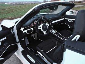 Ver foto 11 de Porsche Gemballa 911 GT Cabrio 991 2013