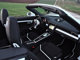 Ver foto 9 de Porsche Gemballa 911 GT Cabrio 991 2013