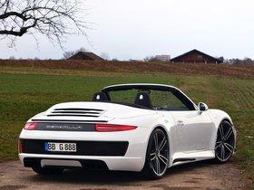 Ver foto 8 de Porsche Gemballa 911 GT Cabrio 991 2013