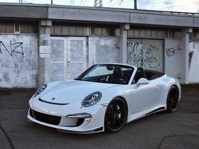 Ver foto 5 de Porsche Gemballa 911 GT Cabrio 991 2013