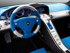 Ver foto 6 de Porsche Carrera GT Mirage Matt Edition 2009