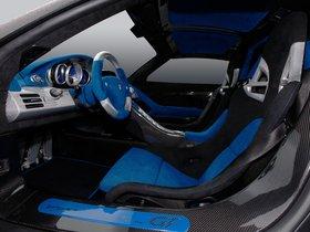 Ver foto 5 de Porsche Carrera GT Mirage Matt Edition 2009
