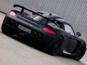Ver foto 2 de Porsche Carrera GT Mirage Matt Edition 2009