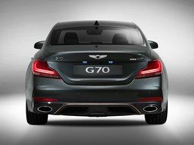 Ver foto 2 de Genesis G70 3.3T 2017