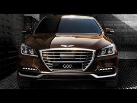 Ver foto 2 de Genesis G80 2016
