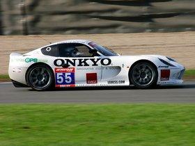 Ver foto 8 de Ginetta G50 Cup 2008