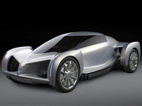 Ver foto 1 de GM Autonomy Concept 2002