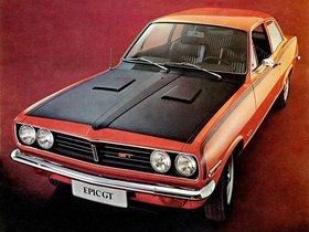 Ver foto 1 de GM Epic GT 1970