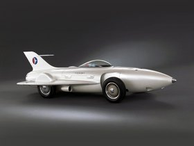 Ver foto 3 de GM Firebird I Concept Car 1953