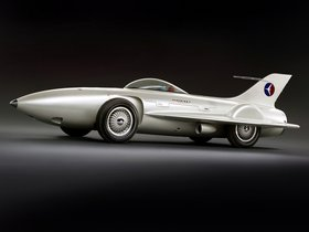 Ver foto 1 de GM Firebird I Concept Car 1953
