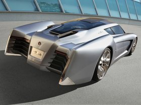 Ver foto 4 de GM Turbine Powered Ecojet Concept 2006