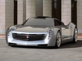 Ver foto 3 de GM Turbine Powered Ecojet Concept 2006