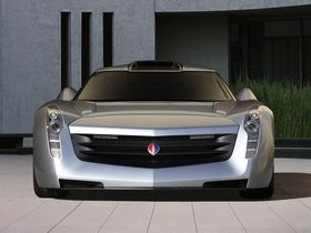 Ver foto 2 de GM Turbine Powered Ecojet Concept 2006