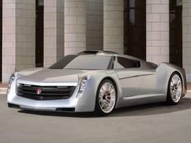 Ver foto 1 de GM Turbine Powered Ecojet Concept 2006