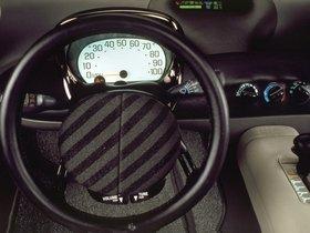 Ver foto 5 de GM Ultralite Concept 1992