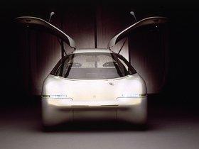 Ver foto 4 de GM Ultralite Concept 1992