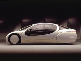 Ver foto 2 de GM Ultralite Concept 1992