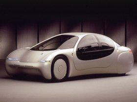Ver foto 1 de GM Ultralite Concept 1992