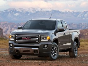 Fotos de GMC Canyon