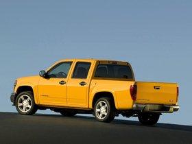 Ver foto 6 de GMC Canyon Crew Cab 4WD 2006