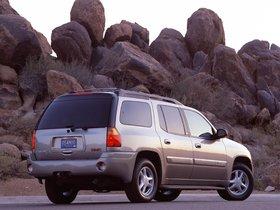 Ver foto 5 de GMC Envoy 2002