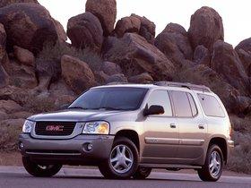 Ver foto 4 de GMC Envoy 2002