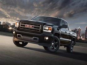 Ver foto 2 de GMC Sierra 1500 Double Cab Elevation Edition  2014
