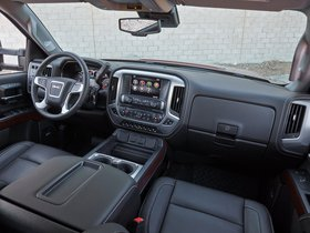 Ver foto 14 de GMC Sierra 2500 Hd SLT Double Cab 2014