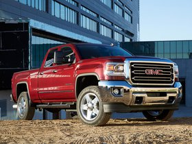Fotos de GMC Sierra 2500 Hd SLT Double Cab 2014