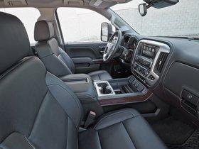 Ver foto 13 de GMC Sierra 2500 Hd SLT Double Cab 2014