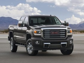 Fotos de GMC Sierra All Terrain 2500 Hd Crew Cab 2014