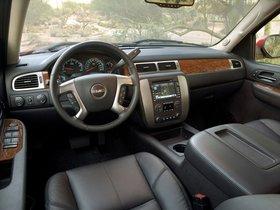 Ver foto 5 de GMC Sierra Extended Cab 2007