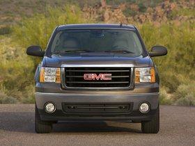 Ver foto 3 de GMC Sierra Extended Cab 2007