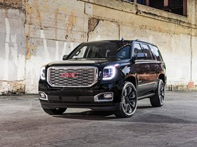 Ver foto 1 de GMC Yukon Denali Ultimate Black 2017