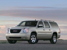 Ver foto 2 de GMC Yukon XL 2007