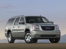Ver foto 1 de GMC Yukon XL 2007