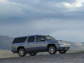 Ver foto 3 de GMC Yukon XL Denali 2007