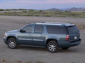 Ver foto 2 de GMC Yukon XL Denali 2007